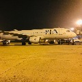 Chances of ban on Pak pilots