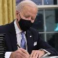 Gender Discrimination of Biden Goes Contraversy