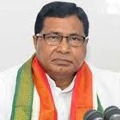 Congress senior leader Jana Reddy to join BJP