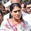 YS Sharmila Crucial Meeting Today