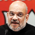 Amit Shah recovered
