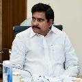 Devineni gives a fitting reply to YCP MP Vijayasai Reddy