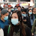 China Warns world on Bubonic Plague