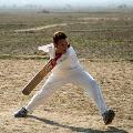 VVS Laxman shares an inspiring video of Kashmir para cricketer Amir
