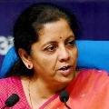 Banks May Issue Rupay Cards Only Says Nirmala Seetaraman