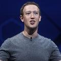 Unrest may increase among people says Mark Zuckerberg