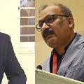 Cant take action against praveen prakash says AP CS