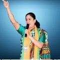 Vijayasanthi reacts over farmer union leaders statements over PM Modi
