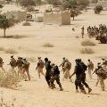France Air Strikes Killed 50 Al Khaida Terrorists in Central Mali