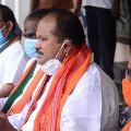 Attacks on Hindu is increasing in AP says Kanna Lakshminarayana