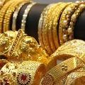 gold demand falls 70 percent in april june quarter