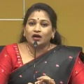 Who Roja is silent asks Anitha