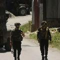 Encounter in Jammu and Kashmirs Kulgam