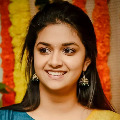 Keerti Suresh wishes Prabhas and Deepika combo
