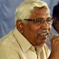 TJS Chief Kodandaram Ready to Fight in MLC Elections