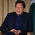 Pakistan PM Imran Khan heaps praises over China