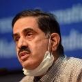 ICMR chief Balram Bhargava tests positive for Covid19