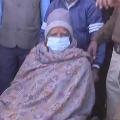 Lalu Health Very Criticle