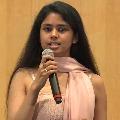 sanchayitha slams chandrababu