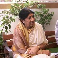 Not On Lata and Sachin Tweets Says Maha govt