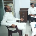 Rajanikant Not Intrested in Politics