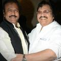 Mohan Babu remembers Dasari Narayanarao