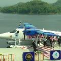 PM Modi inaugurates sea plane services