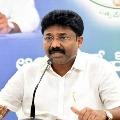 Adimulapu Suresh talks about new education system and praised CM Jagan
