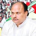 Yanamala responds on AG press meet over Nimmagadda issue