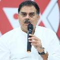 Nandendla Manohar condemns police search in Janasena leader Bolisetty Srinivas