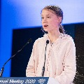 Greta Thunberg and WHO were nominated for Nobel Peace Prize