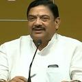Kala Venkata Rao responds on Speaker Tammineni comments