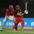 Virat Kohli and Chris Morris makes valuable runs as RCB posted respectable score