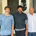 Chiranjeevi film Lucifer Telugu Remake Will Be Directed By Jayam Mohanraja