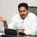 CM Jagan reviews on urban housing