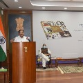 complete my third eventful year in office today venkaiah