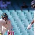 Ashwin satires on Australia test captain Tim Paine