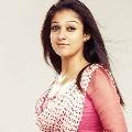 Nayanatara to play key role in Chiranjeevis movie