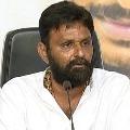 Kodali Nanis controversial comments on Modi