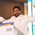CM Jagan paid tributes to his father YSR