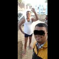 Vikas Dubey challenges for a wrestling fight