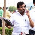 Somireddy condemns Vijaysai Reddy comments on Venkaiah Naidu