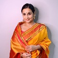 Vidya Balan appreciates Manchu Lakshmi who supported Rhea