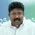 Chandrababu making false allegations says Adimulapu Suresh