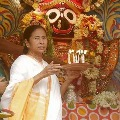 West Bengal CM Mamata Banarjee clarifies that she did not said no Durga Puja this year