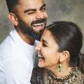 Kohli and Anushka divorce trending on Twitter