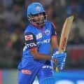 Delhi Capitals in Top after Win Over RCB