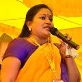 TDP Women Leader Anitha Fires on AP govt on Sudhakar Issue
