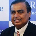 Reliance is Now World Number 2