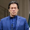 Imran Khan in Latest Trouble